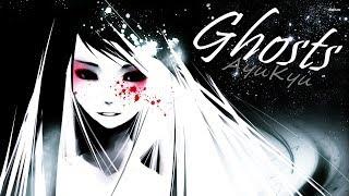 ✪~Nightcore ~ Ghosts ~ Jacob Tillberg~✪