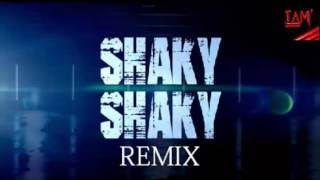 Daddy Yankee - Shaky Shaky [Remix] (IA Music')