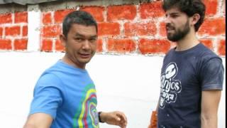 Vocal Livre Rodrigo Matias Palheiro, Testimonial for Tanjung Barat Adventist Academy