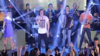 DVD Wesley Safadão no Villa Mix 2015   Gelo na Balada