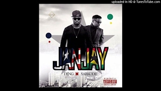 Deng Ft. Sarkodie - Janjay (NEW MUSIC 2017)