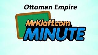 Ottoman Empire Review Lesson