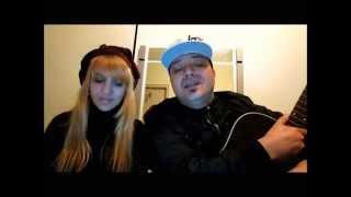 We've got tonight - Kenny Rogers E Sheena Easton Cover (Franky & Jacque)