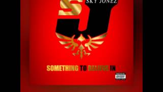 Sky Jonez - Takes me places (audio)