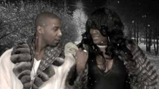 "Juelz Santana & Starr ""Jingle Bellz"""