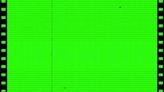Efeito de Filme Antigo #3 - Old Movie Effect #3 / Green Screen - Chroma Key