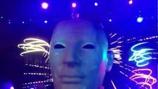 Avicii Live @ Coachella 2012 (3 of 3) IIO Rapture