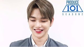 Kang Daniel Produce101 season 2 'little things' | ep.5&6&7 CUT
