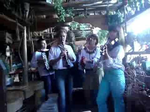 The Old Mill Restaurant Music, 2008 (Ternopil, Ukraine)