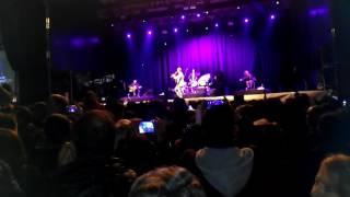 Carlos Núñez concierto Lugo
