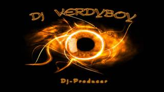 Dj VerdyBoy feat. Kate Lesing - Out Of Your Love (Original Mix) (Preview)
