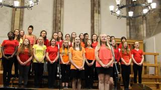 Sing it Louder by Dover College Duckworth House