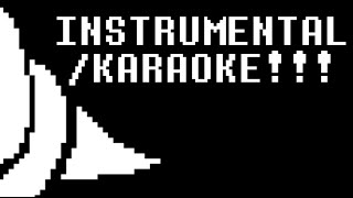 """Fishy Love"" (instrumental/karaoke) - UNDERTALE ALPHYS SONG"