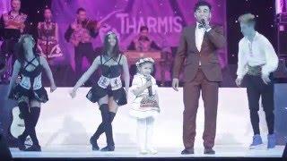 Amelia Uzun & Tharmis - Paparuda