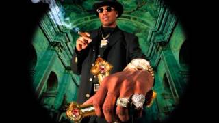 Master P - The Ghetto's Got Me Trapped (Ft. Silkk The Shocker & Sons Of Funk) HQ