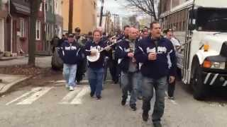 South Philadelphia String Band - Fly Eagles Fly