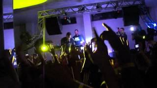 Abertura do Show do Projota - Petrópolis - RJ ( Desci a Ladeira )