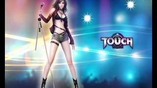 Forever Love - Touch Game