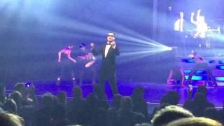 FALCO - Das Musical: Der Kommissar (Wien 2017)
