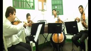 Beatles - Yesterday - Gustavo, Rafael, Renan e Tiago
