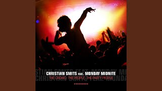 The Crowd, The People, The Party People (Radio Edit) feat. Monday Midnite