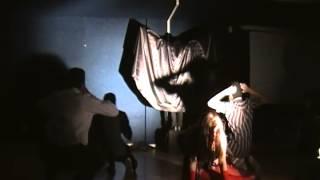 Artes Cênicas: Performance corporal Geni e o Zepelim