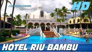 Clubhotel RIU Bambu (Punta Cana - Dominican Republic)