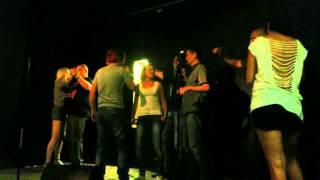 Spojrzenia mówią wszystko Ich Troje cover live w Klub Muzyczny Scena w Pile