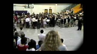 It is Well - 1997 Wylie Band concert performance