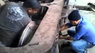 Indian railway c&w mechanical...