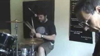 ROCKANDROLL HOTEL - Canción del Oeste - Ensayo 11/2008