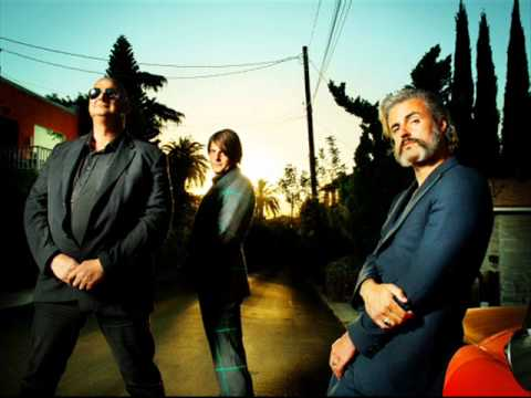 triggerfinger-first-taste-fred-camino