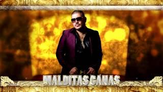 Malditas Ganas - Alfredo Ríos El Komander