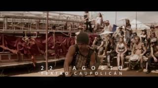 Lindsey Stirling - 22 de Agosto - Teatro Caupolicán
