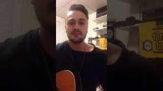 Thomas Rhett (Feat. Maren Morris)- Cravin' You (Mitchell Louis Cover)