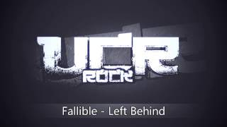 Fallible - Left Behind [HD]