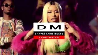 """*SOLD* """"DM"""" (Rae Sremmurd x Nicki Minaj x Young Thug Type Beat)"""