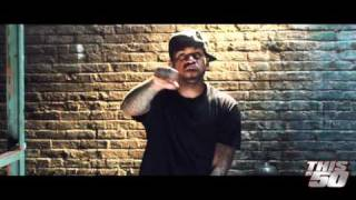 Love And Hate by Lloyd Banks (Official Music Video) - HFM2 Coming Soon | 50 Cent Music