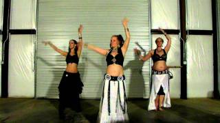 Duality performs @ Lake Sinclaire fundraiser