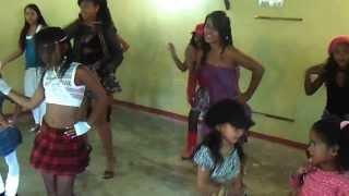Grupo Danza Corazon de Baile