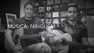Dom Rico e Valentin (COVER) Ninguém é de ferro