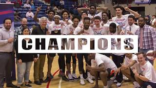 NJCAA DI Basketball Championship Highlights