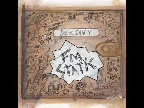 fm-static-sometimes-you-can-forget-who-you-are-xlash2006