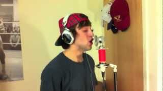 Turn It Up - Timeflies Cover Contest (Watch City Cover)