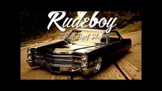Rudeboy - Suburbano ( EP 2016 )