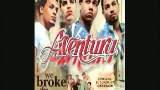 part of Aventura   Mi Puerto Rico (with lyrics)