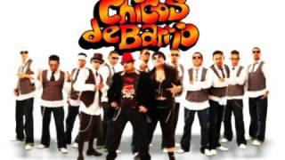 CHICOS DE BARRIO - Adiós Amor 2017