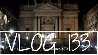 PALERMO TO CATANIA - SICILY, ITALY - DAY 19 | Vlog 133