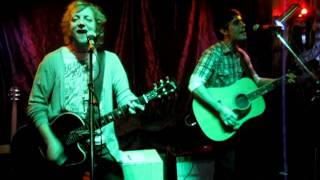 Ryan Powers and Dan Wade - Be My Baby (Live - CFAC Benefit)