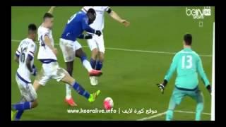Everton vs Chelsea 2-0 All Goals FA CUP 2016